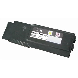 Insten Premium Black Color Toner Cartridge WC6605/ 106R02228 for Xerox Phaser 6600/ 6600dn