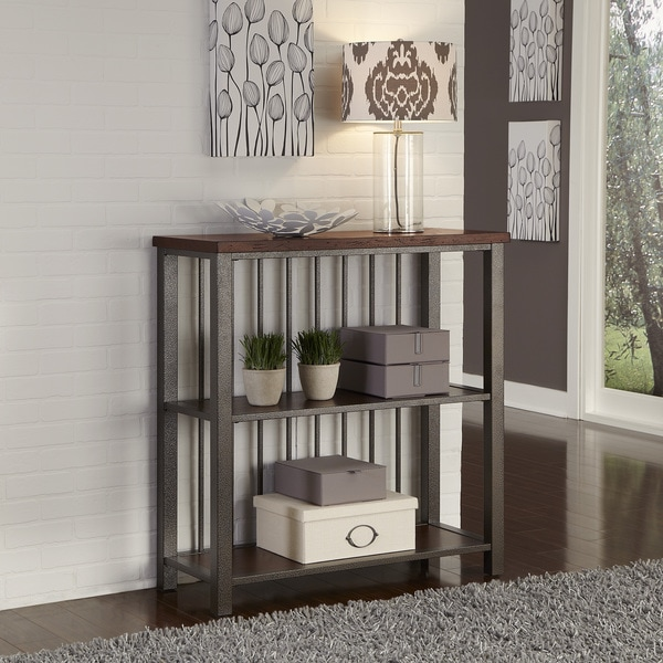 Cabin Creek 3-Tier Multi-Function Shelves