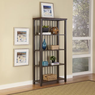 Cabin Creek 5-Tier Multi-Function Shelves