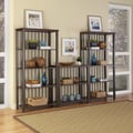 Cabin Creek 3-piece Multi-Function Shelving Unit