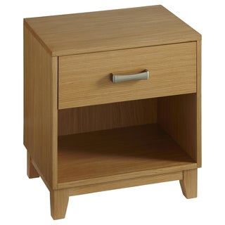 Home Styles The Rave Blonde Finished Night Stand