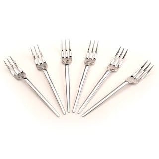 Iris Cake Fork (Set of 6)