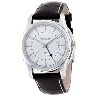 Hamilton Traveler GMT H32585551 Watch