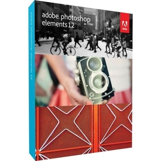Adobe Photoshop Elements v.12.0 - Complete Product - 1 User