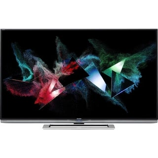 "Sharp AQUOS LC-70UD1U 70"" 3D LED-LCD TV - 16:9 - 4K UHDTV - 120 Hz"