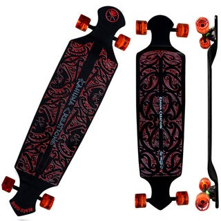 Kahuna Creations Black Wave Longboard