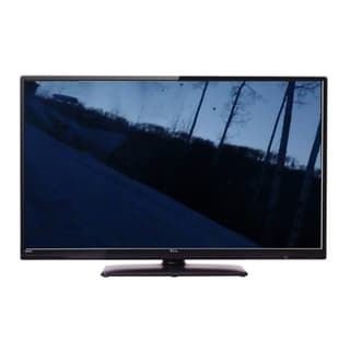 "TCL LE39FHDE3000 39"" (Refurbished) 1080p 60Hz LED HDTV"