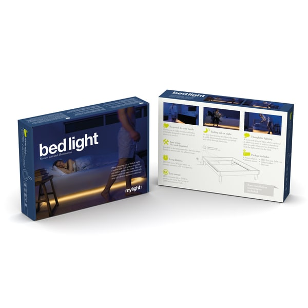 The Mylight LED Motion Activated Ambient Lighting Kit
