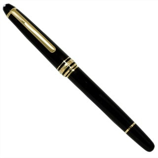 Montblanc Meisterstuck Classique Gold Rollerball Pen