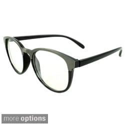 SWG Eyewear Women's Tailored Retro Oval Glasses