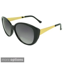 SWG Eyewear Women's Cat Eye Sunglasses with UV400 Lens