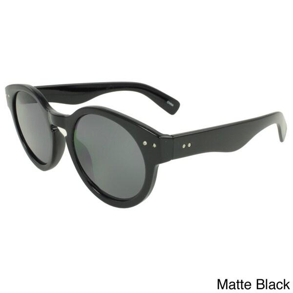 SWG Eyewear Round Sunglasses