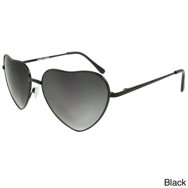 SWG Eyewear Sweetheart Sunglasses
