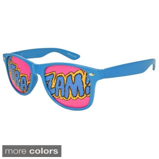 SWG Eyewear Cool Retro Fashion Sunglasses