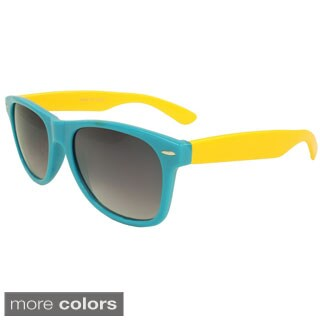 SWG Eyewear Sorbet Retro Fashion Sunglasses