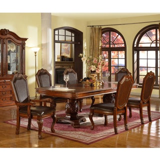 Cervera 7-piece Formal Dining Set