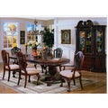 Cardona Formal 7-piece Dining Set