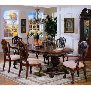 Cardona Formal 9-piece Dining Set