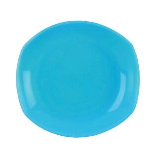 Dansk Classic Fjord Sky Blue Salad Plate
