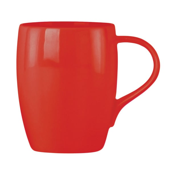 Dansk Classic Fjord Chili Red Mug