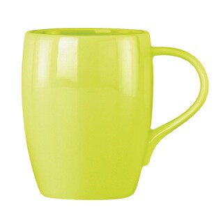 Dansk Classic Fjord Apple Green Mug