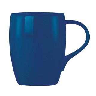 Dansk Classic Fjord Nordic Blue Mug