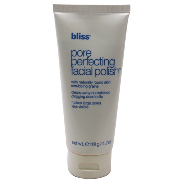 Bliss Pore Perfecting 4.2-ounce Facial Polish