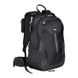 High Sierra Seeker 22L Pack Black