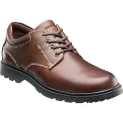 Men's Nunn Bush Stillwater Brown Leather
