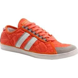 Women's Unstitched Utilities Cosmo Quilted Creamsicle/Grey
