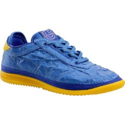 Women's Unstitched Utilities Fast Lane Skydiver Blue/Yellow