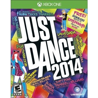 Xbox One - Just Dance 2014