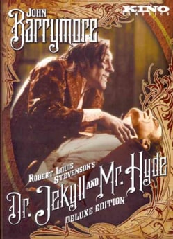 Dr. Jekyll and Mr. Hyde (Deluxe Edition) (DVD)