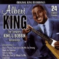 Albert King - The Complete King And Bobbin Recordings