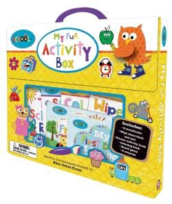 My Fun Activity Box