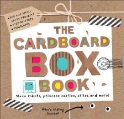 The Cardboard Box Book (Hardcover)