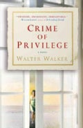 Crime of Privilege (Paperback)