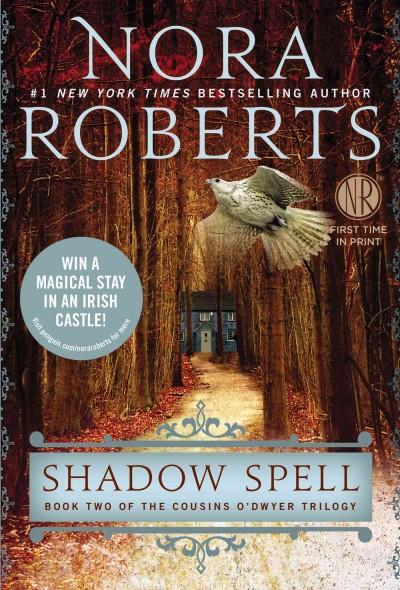 Shadow Spell (Paperback)