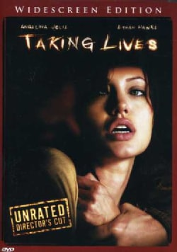 Taking Lives (Unrated) (DVD)
