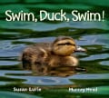 Swim, Duck, Swim! (Hardcover)