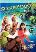 Scooby-Doo 2: Monsters Unleashed (DVD)