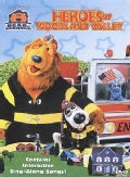 Bear In The Big Blue House: Heroes Of Woodland Valley (DVD)