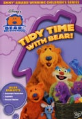 Bear In The Big Blue House: Tidy Time With Bear (DVD)