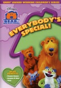 Bear In The Big Blue House: Everybody's Special (DVD)