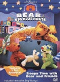Bear In The Big Blue House: Sleepy Time With Bear And Friends (DVD)