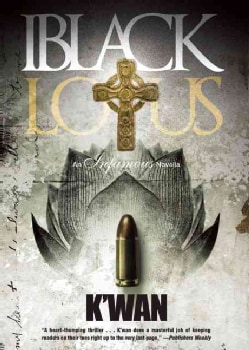 Black Lotus (Hardcover)