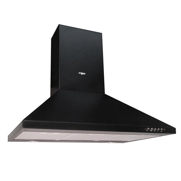 NT AIR Black Range Hood 11817294