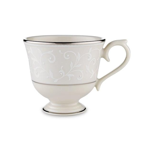 Lenox Pearl Innocence Tea Cup 11818400