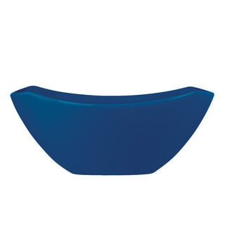 Dansk Classic Fjord Nordic Blue All Purpose Bowl