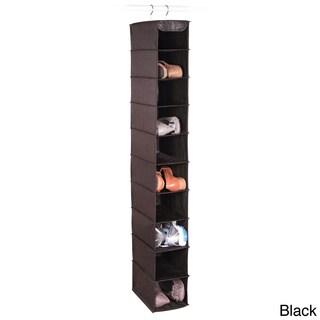 Richards Homewares Expressive Storage 10-shelf Shoe Organizer